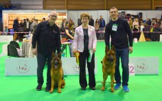 Hyperia di Fosco Aidas - best of breed